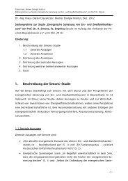 Clausnitzer-Papier - Empirica