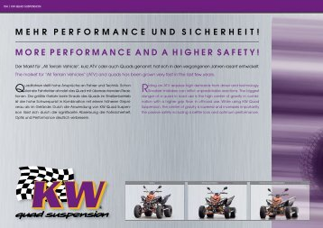 mehrperformanceundsic herheit ... - Delta Motor