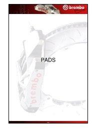 PADS - Delta Motor