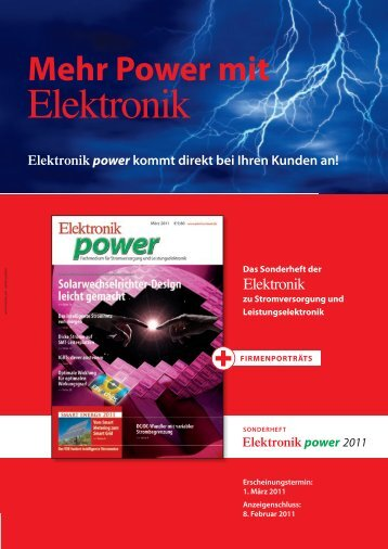 Mehr Power mit - next!-Community