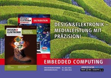 EmbEddEd computing - next!-Community