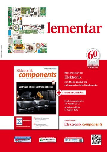Elektronik components - next!-Community