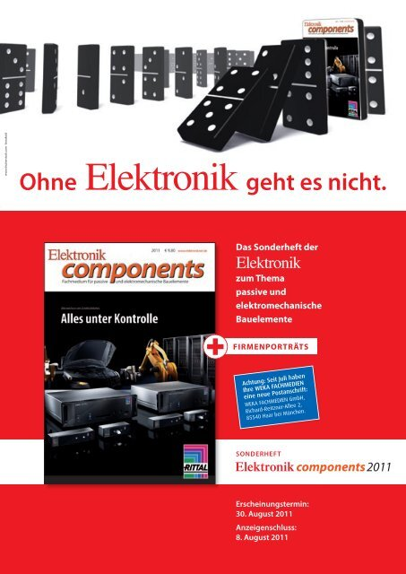 Elektronik components - next!-Community