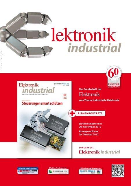 Elektronik industrial - next!-Community