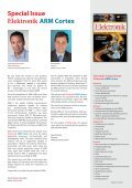 Entwickler lesen Elektronik! Design engineers ... - next!-Community - Page 3