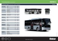 2012-06-03-VECTIO-C-Produktdatenblatt-02.pdf - OTOKAR-Bus.de