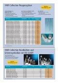 Alles klar? - Glasklar! - VWR-International GmbH - Seite 2