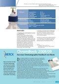 ChromJournal - VWR-International GmbH - Seite 5