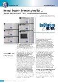 ChromJournal - VWR-International GmbH - Seite 6