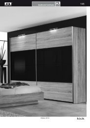 bedroom furniture - InnoShop