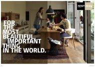 now! dining magazine - InnoShop