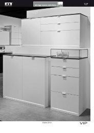 storage space solutions - InnoShop