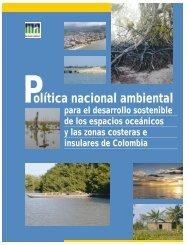 Política nacional ambiental - Ministerio de Ambiente, Vivienda y ...