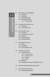 guia9 p - cloroanilina