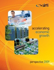 accelerating economic growth - Innovate Washington