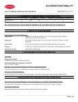 sicherheitsdatenblatt - Oxoid - Seite 2