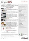 Fax et multifonction - Pctop - Page 2