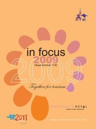 In Focus final 2009