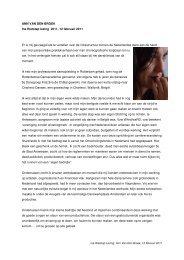 Ine Riestap lezing 2011- Ann van den Broek.pdf - Theater Instituut ...