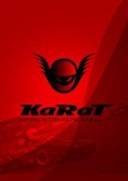 März 2010 - KaRaT
