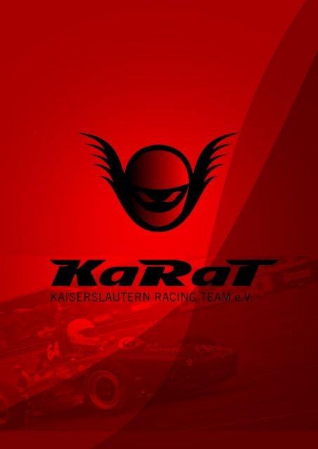 Mai 2010 - KaRaT