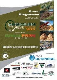 R2R Programe NZ 2011.cdr - Wood Residues
