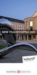 NRW Theatertreffen 2011