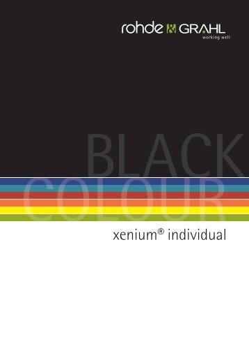 xenium® individual