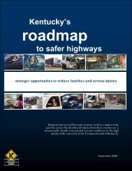 Strategic Highway Safety Plan - Institute of Transportation Engineers
