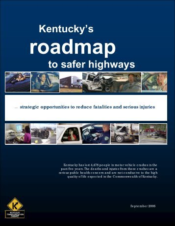 Strategic Highway Safety Plan - Institute of Transportation Engineers