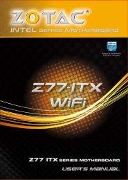 Instructions (PDF) - Quiet PC