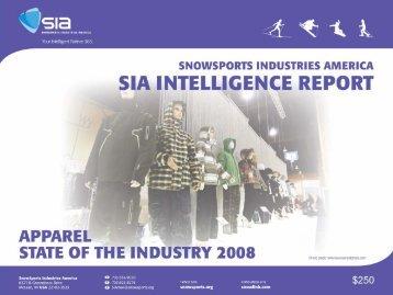 2008 SIA Apparel Market Intelligence Report.pdf - SnowSports ...