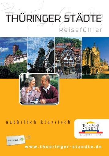 PDF-Download - Thüringer Städte
