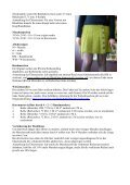 Carnaby Skirt by Nikol Lohr - Tichiro - Seite 2