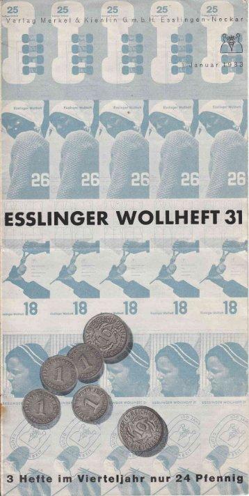 TSSLINGER WOLTHEFT 3I - Tichiro