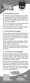 Aufbauanleitung Nistkasten Bausatz - Seite 4