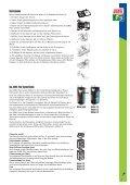 Gebrauchsanweisung Aquarium Juwel Rio 300.pdf - Aquaristik ... - Page 4