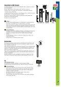 Gebrauchsanweisung Aquarium Juwel Rio 300.pdf - Aquaristik ... - Page 7