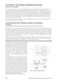 TDJ Vol 19 Issue 1.pub - Timber Design Society