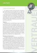 Tierkauf ist Vertrauenssache! - Lucky Reptile - Page 2