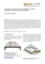 00078 Lin Hu - Timber Design Society