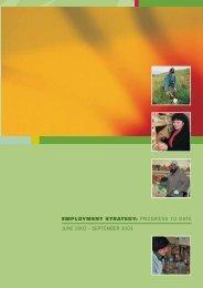 Dec 2003 [pdf 313 KB, 24 pages] - Department of Labour