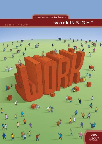 work - Department of Labour