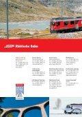 Glacier Express - Graubünden - Seite 2