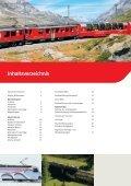 Glacier Express - Graubünden - Seite 3
