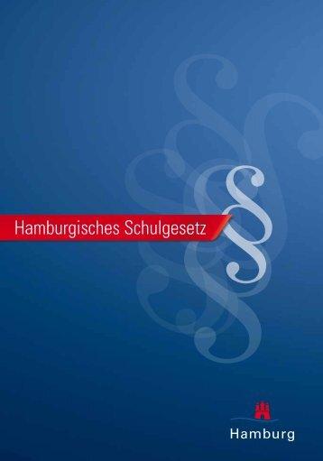 Hamburgisches Schulgesetz