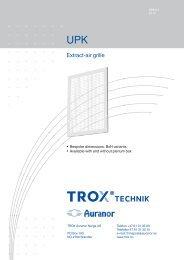 LØV-R UPK - TROX Auranor Norge as