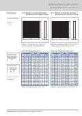 Plisseefilter-Platten für die Reinraumtechnik - Trox - Seite 5