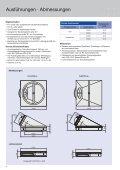 Flexible Anschlussboxen FLEXTRO - Trox - Seite 4