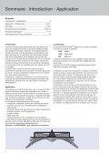 PROCONDIF® – Diffuseur Type PCD - TROX HESCO Schweiz AG - Page 2
